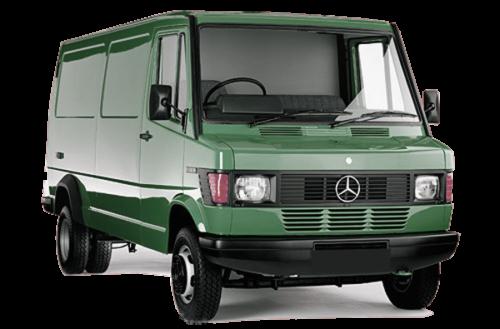 Mercedes-benz 611 mercedes 410